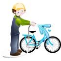 Cykel Vask Pakke 2 Mellem