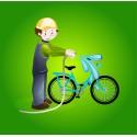 Cykel Vask Pakke 3 Stor